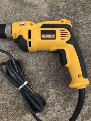 DeWalt 3/8 inch Drill for Sale in Oceanside, CA