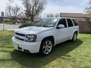 2008 Chevy trailblazer SS for Sale in Lancaster, CA