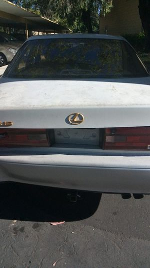 Lexus GS 300 for Sale in Sacramento, CA