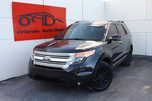 2015 Ford Explorer for Sale in Orlando, FL