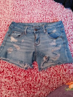 American eagle Jean shorts for Sale in Sebastian, FL