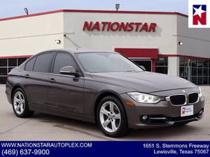 2015 BMW 3 Series for Sale in Lewisville, TX