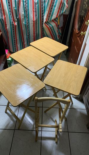 Side tables for Sale in San Diego, CA