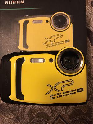 Fuji film Finepix XP 140 Camera for Sale in Puyallup, WA