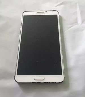 Samsung Galaxy Note 3 for Sale in Queens, NY