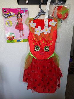 Costume size M (8-10) for Sale in Salinas,  CA