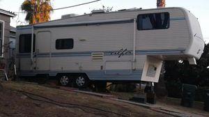 1993 Alfa 28' trailer for Sale in Lincoln Acres, CA