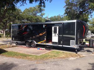 Work and Play RV Toy Hauler 34ft for Sale in Lansdowne, VA