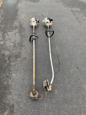 Echo Trimmer and Edger for Sale in Clarksburg, MD