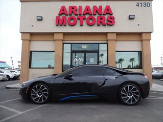 2014 BMW I8 for Sale in Las Vegas,  NV
