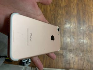 iPhone 6 good for parts no cracks or scratches on the glass won't charge for Sale in Fremont, CA
