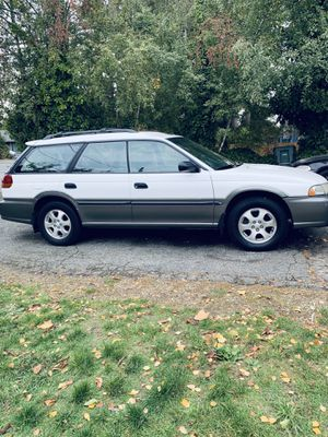 Subaru for Sale in Lynnwood, WA