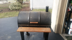 BBQ Grill charcoal for Sale in Milford, MI