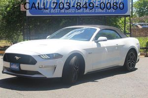 2019 Ford Mustang for Sale in Fairfax, VA