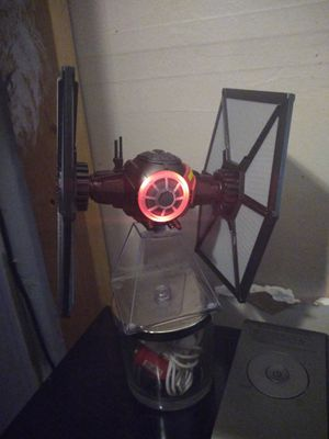 Star wars Bluetooth speaker for Sale in San Antonio, TX