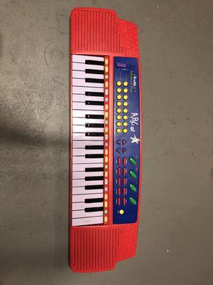 Piano Keyboard for Sale in Traverse City, MI