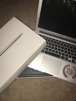 MacBook Air for Sale in Brentwood,  TN
