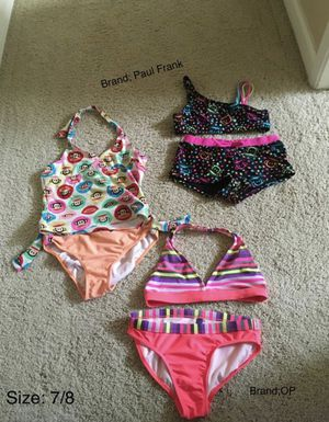 Girls Bathing Suits for Sale in Chula Vista, CA