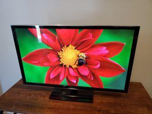 """Panasonic 42"""" TC-P42S60 1080p TV for Sale in Draper, UT"""