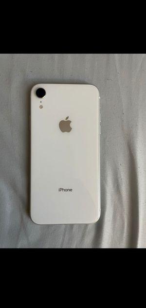 Iphone X R T-Mobile unlocked for Sale in Arlington, VA