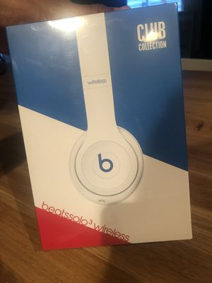 Brand new never opened beats solo3 wireless for Sale in Salt Lake City, UT