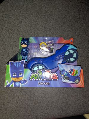 PJ mask toys for Sale in Northeast Raleigh, NC