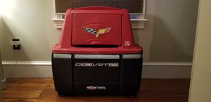 Corvette Toy Box for Sale in Rose Valley, PA