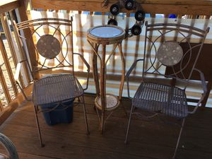 Vintage Patio set for Sale in Frederick, MD