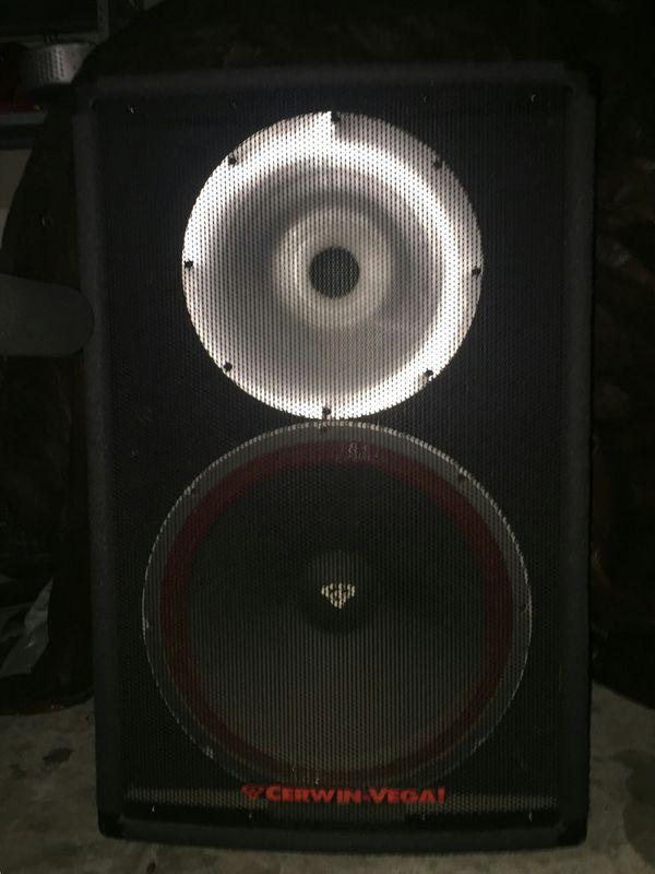 some dj equipment