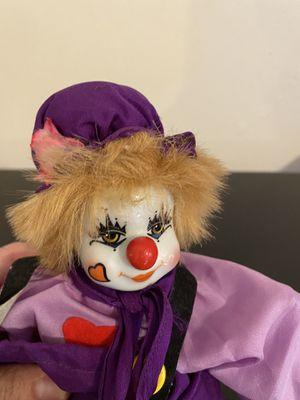 Clown for Sale in Spartanburg, SC