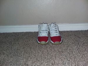 Air Jordan (🍒Cherry) 11's /US 4.5 for Sale in St. Louis, MO