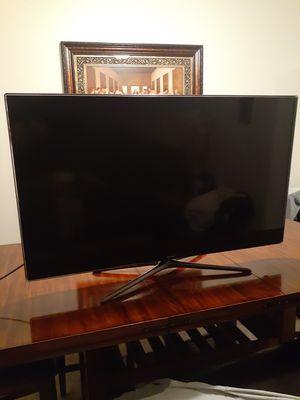 "Samsung 50"" LED Smart HDTV 1080p 120Hz Wi-Fi model number UN50F6350 for Sale in Henderson, NV"