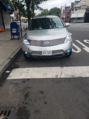 Nissan murano for Sale in Brooklyn, NY