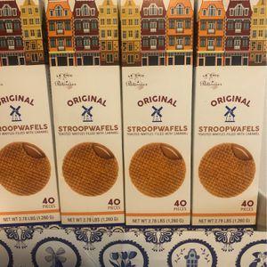 Original Stroopwafels for Sale in Bell, CA