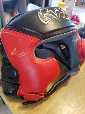Rival D30 head gear new for Sale in Garden Grove, CA