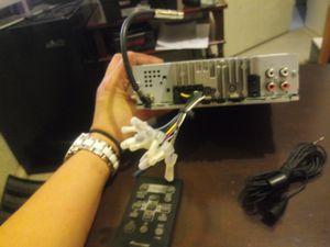 Pioneer Stereo Bluetooth , CD , AM FM RADIO for Sale in Fontana, CA
