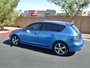 2004 Mazda s Hatchback for Sale in Las Vegas, NV