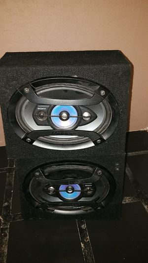 Speakers for Sale in Tucson, AZ