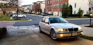 2003 BMW 330i E46 for Sale in Fairfax, VA