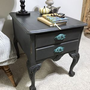 Side Table End Table Nightstand for Sale in Marietta, GA