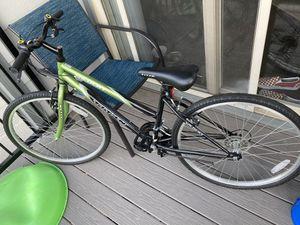 "Brand new Titan Women's Wildcat 26"" Mountain Bike - Green/Black for Sale in Arvada, CO"