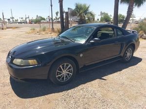 2003 Ford Mustang for Sale in Apache Junction, AZ