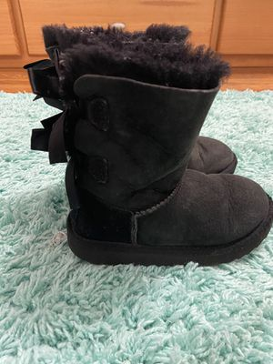 Girls Ugg Boots for Sale in Malden, MA