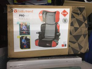 Baby Car seat 2-in 1 for Sale in Houston, TX