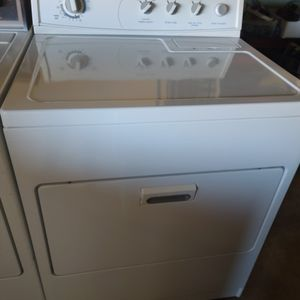 KITCHEN AID ELECTRIC DRYER for Sale in Houston, TX