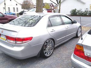 2003 Honda Accord for Sale in Leola, PA