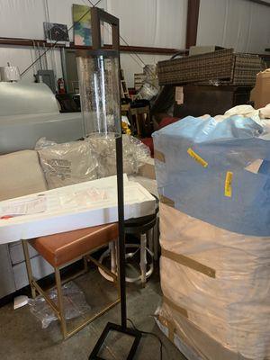 Brand New Floor Lamp for Sale in Virginia Beach, VA