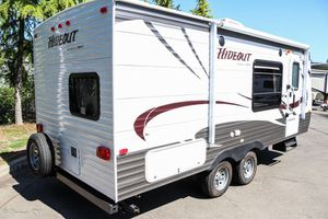 2013 Hideout By Keystone 19FT Travel Trailer Lite With Power Awning Like New Must See for Sale in Rancho Cucamonga, CA
