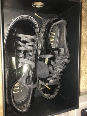 Rihanna Puma Creepers Size 7 for Sale in Columbus, OH