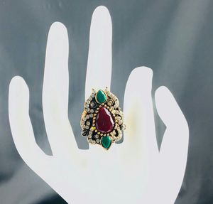 Warrior Ring for Sale in Austin, TX